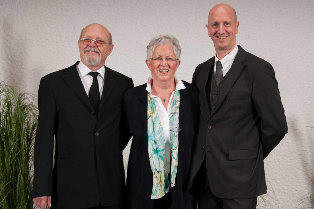 Ihr Bestatter in Darmstadt: Willenbücher Bestattungen geführt in 5. Generation