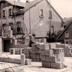 Bau Wohnhaus_1960_1