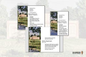 Darmstädter Motive - Prinz-Emil-Garten