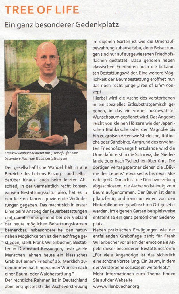 Artikel aus Lebenslust-Magazin, Ausgabe 06/2017