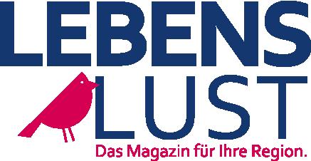Lebenslust Magazin Logo