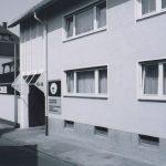 Bestattungshaus Willenbücher in Bessungen - 1990er