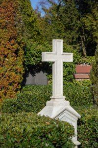 Friedhof-Darmstadt-Kreutz