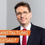 """Dr. Matthias Conradi, Referat beim Vortrag """"Erben und Vererben"""""""