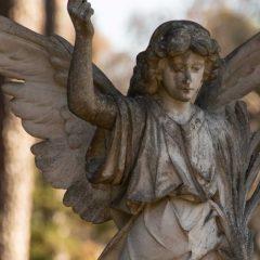 engel-statue