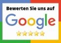 Google-Bewertung-Logo